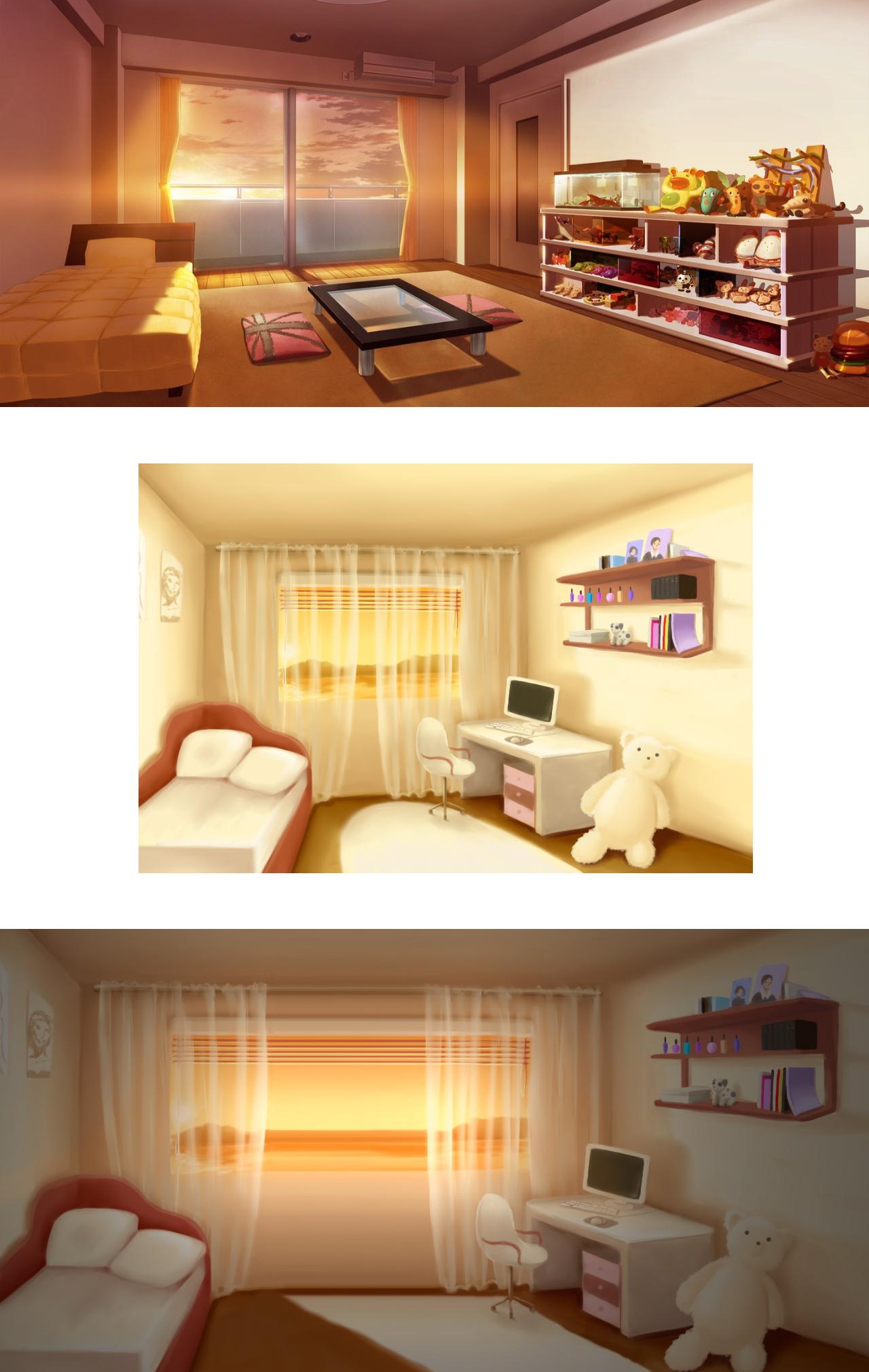 Фейковая Новелла: маленькая игра, разработка которой многому меня научила и очередной бан от Google - 11