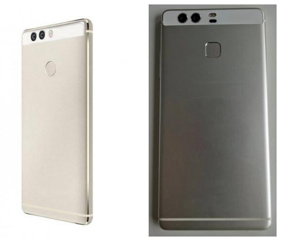 Из-за технических проблем начало продаж смартфона Huawei P9 отложили на апрель
