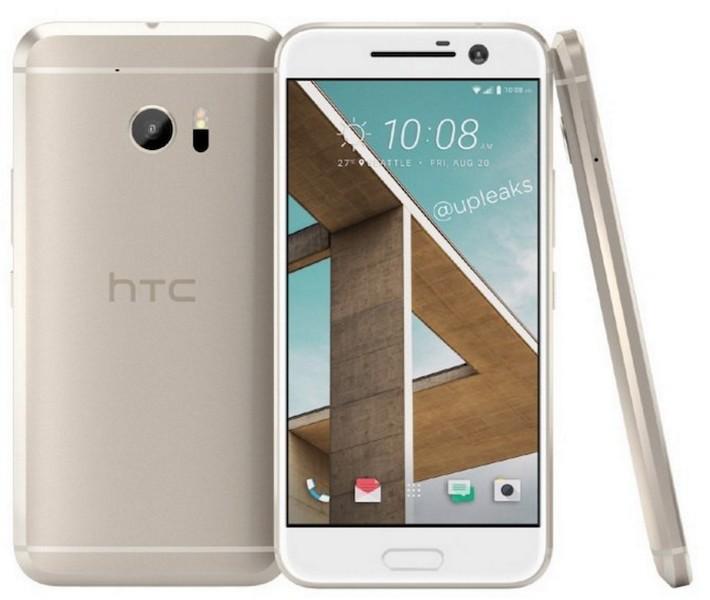 Смартфон HTC 10 будет похож на предшественников