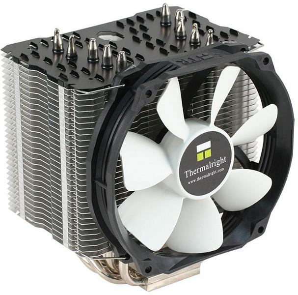 Процессорный охладитель Thermalright Macho 120 SBM стоит 43 евро