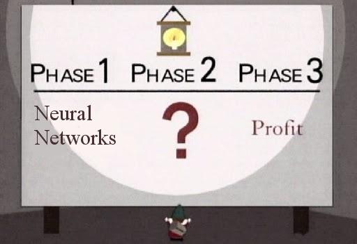 Введение в практическую аналитику, или что общего у нейронных сетей с таблетками для похудения - 23