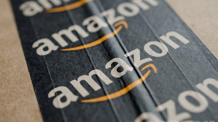 Amazon тоже заинтересовалась виртуальной реальностью
