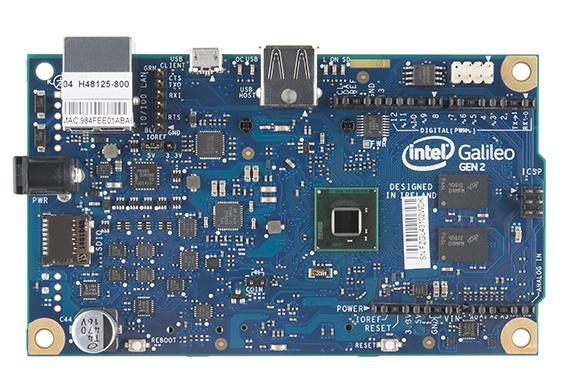 Альтернативы Raspberry Pi - 6