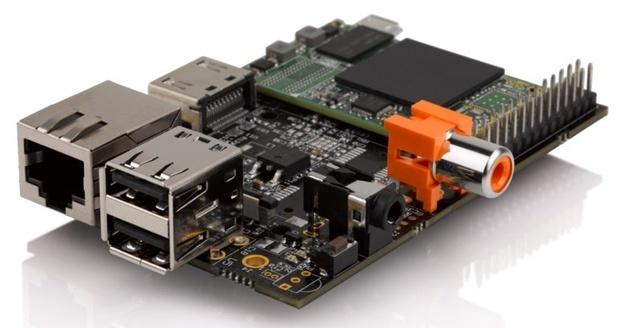 Альтернативы Raspberry Pi - 7
