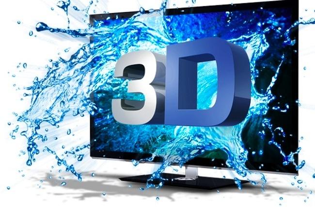 Конец эпохи 3D? Philips и Samsung прекращают выпуск 3D телевизоров - 1