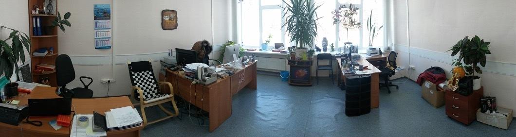 Не глупый офис - 2