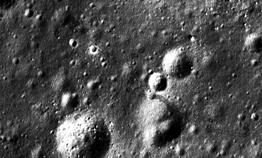 Поиск лунного 8 марта - 5