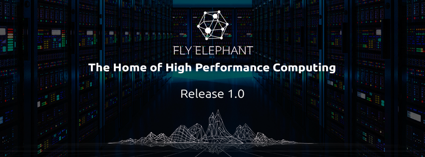 Работа с приватными репозиториями и другие обновления платформы FlyElephant - 1