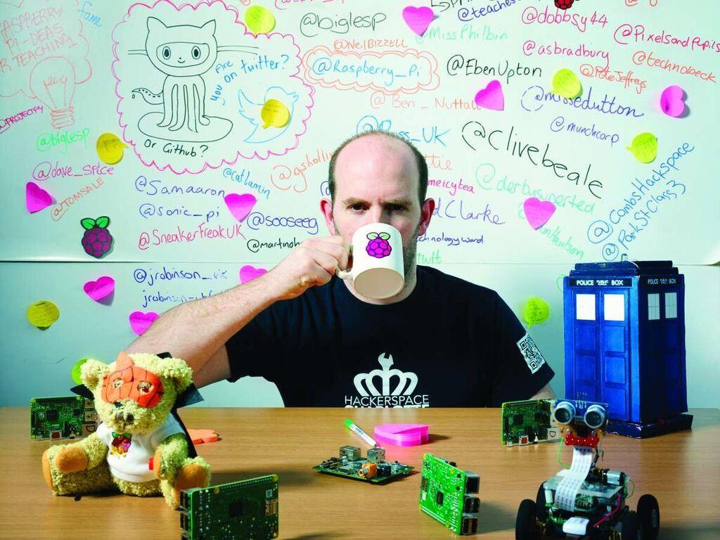 Разработчик «малинки»: нет, ваш Raspberry Pi 3 не будет перегреваться - 1