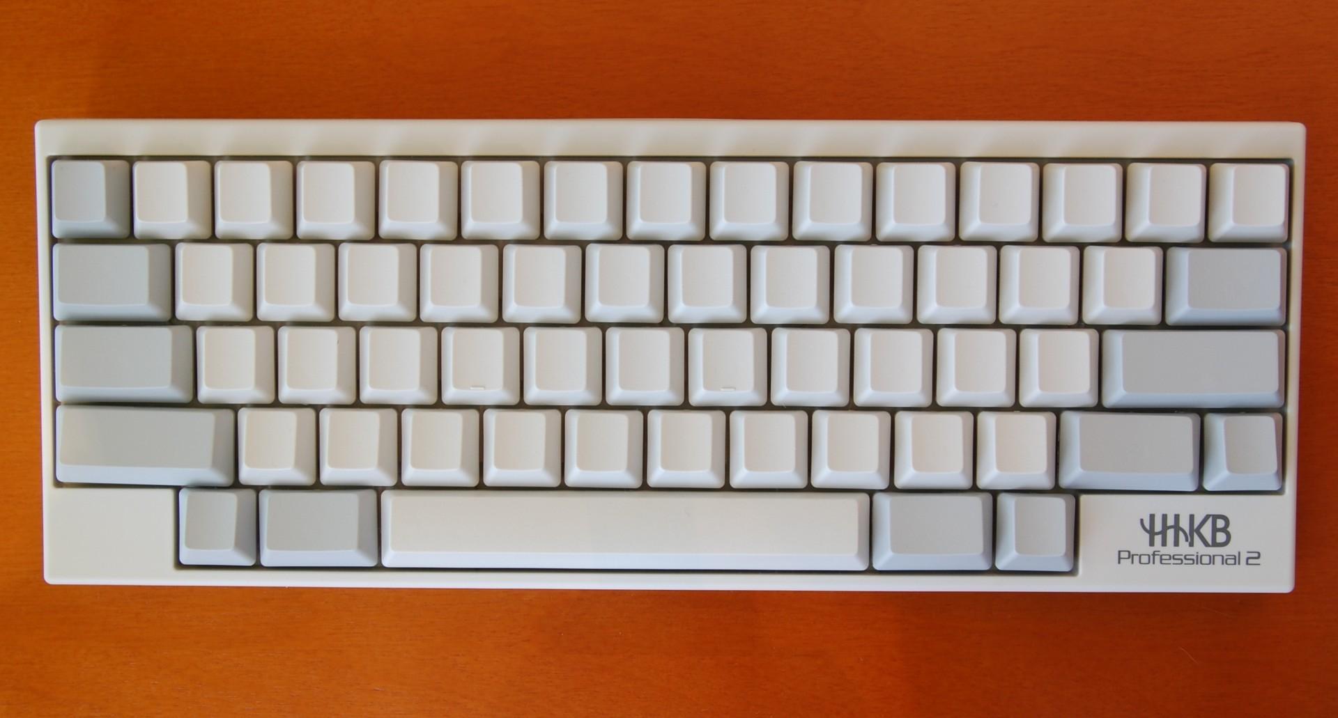 Восстановление классической клавиатуры IBM Model F - 4