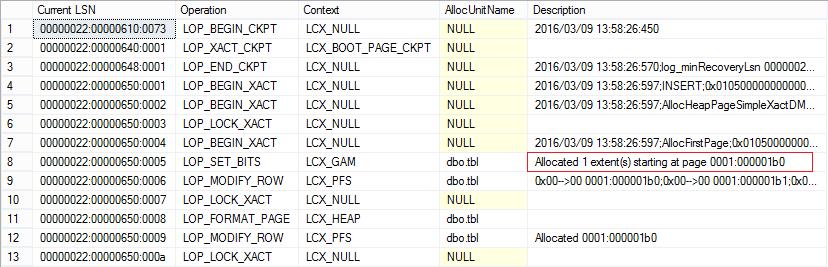 SQL Server 2016 RC0 - 11