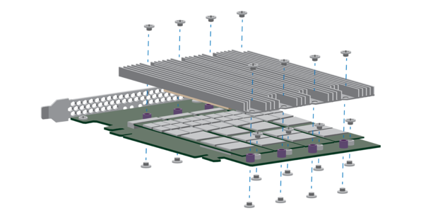Seagate анонсировала самые быстрые SSD