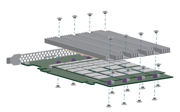 Seagate представила самый быстрый PCI Express SSD в мире с пропускной способностью в 10 ГБ-с - 2