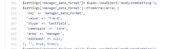 Долгая история про локализацию даты без года в PHP - 8