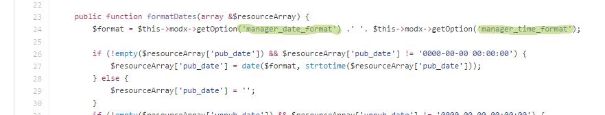 Долгая история про локализацию даты без года в PHP - 9