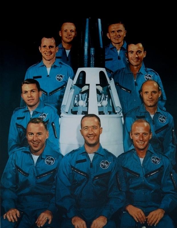История борьбы за время в космосе - 3