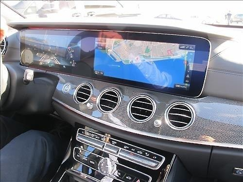 LG Display рассчитывает стать крупнейшим поставщиком панелей для использования в автомобилях