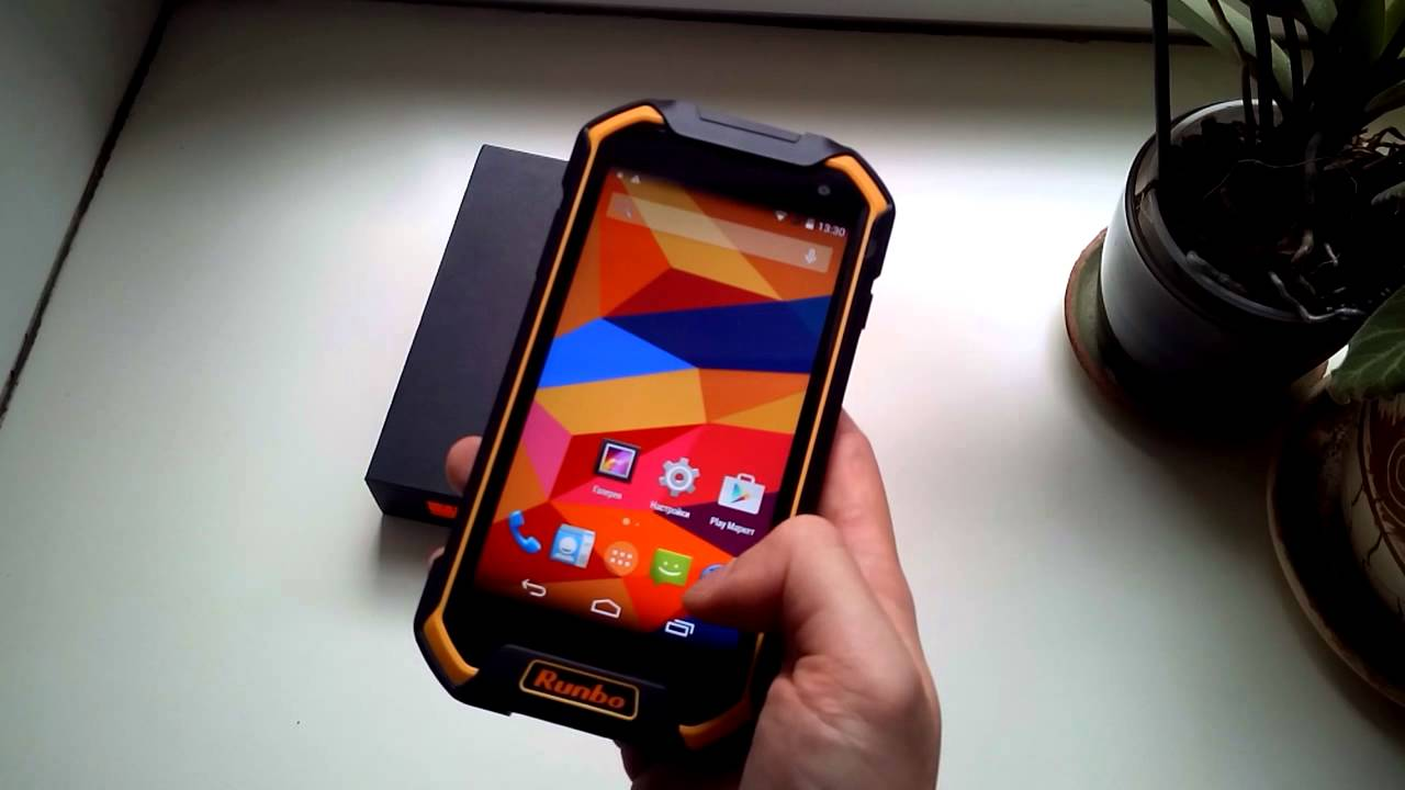 Защищенный телефон на все случаи жизни — небольшая подборка самых интересных примеров - 3