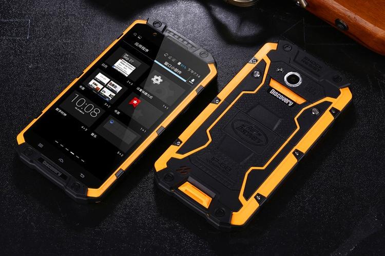 Защищенный телефон на все случаи жизни — небольшая подборка самых интересных примеров - 6