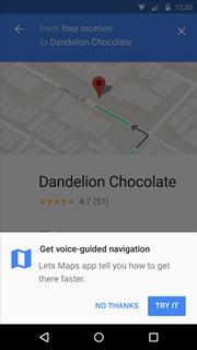 Android runtime permissions. Почему, зачем и как - 9