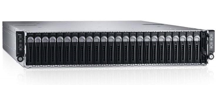 Примером использования Dell PowerEdge C6320 назван проект Comet