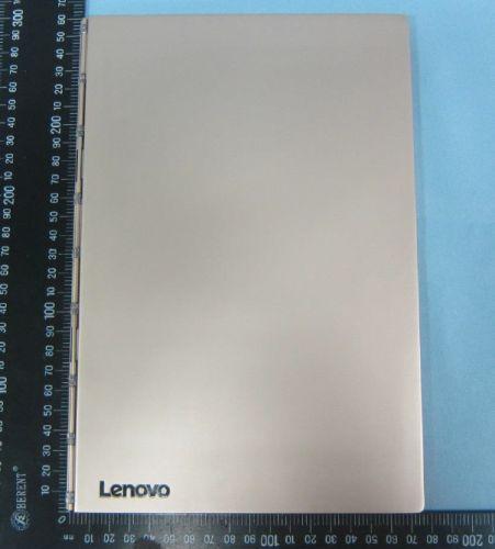Lenovo готовит ноутбук с Android