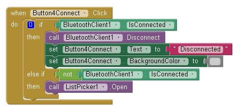 «Цифровая лаборатория» – общение со смартфоном по Bluetooth - 4