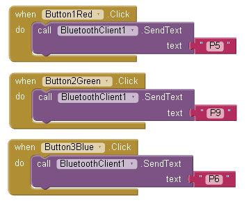 «Цифровая лаборатория» – общение со смартфоном по Bluetooth - 6