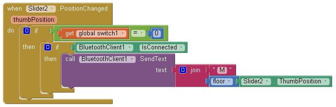 «Цифровая лаборатория» – общение со смартфоном по Bluetooth - 8