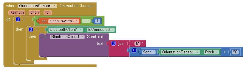 «Цифровая лаборатория» – общение со смартфоном по Bluetooth - 9