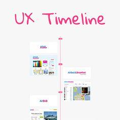 UX Timeline