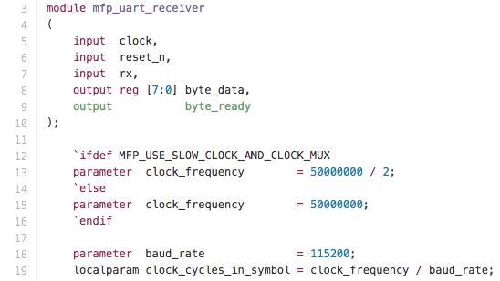 Как делать парсинг текста голым хардвером, без процессора и без софтвера - 10
