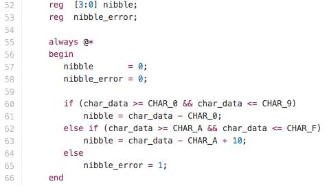 Как делать парсинг текста голым хардвером, без процессора и без софтвера - 14