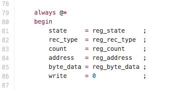 Как делать парсинг текста голым хардвером, без процессора и без софтвера - 16