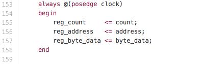 Как делать парсинг текста голым хардвером, без процессора и без софтвера - 19