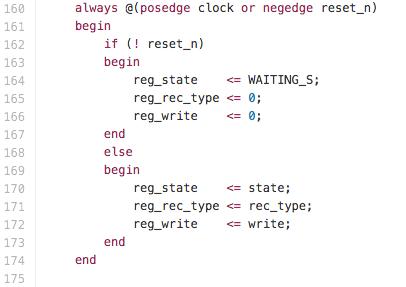 Как делать парсинг текста голым хардвером, без процессора и без софтвера - 20