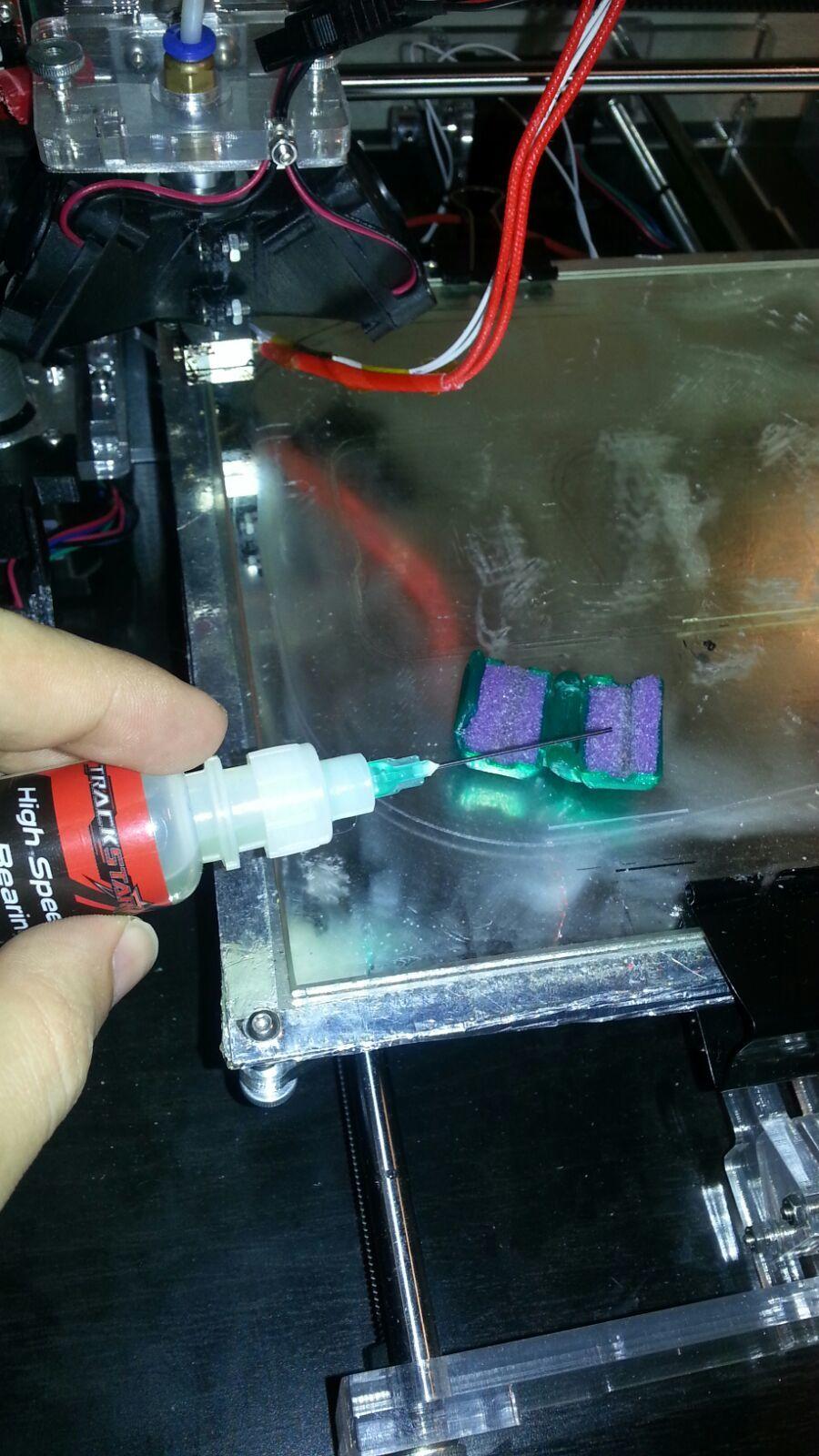 Конструктор 3D-принтера от SUNHOKEY в процессе эксплуатации (часть вторая) - 14