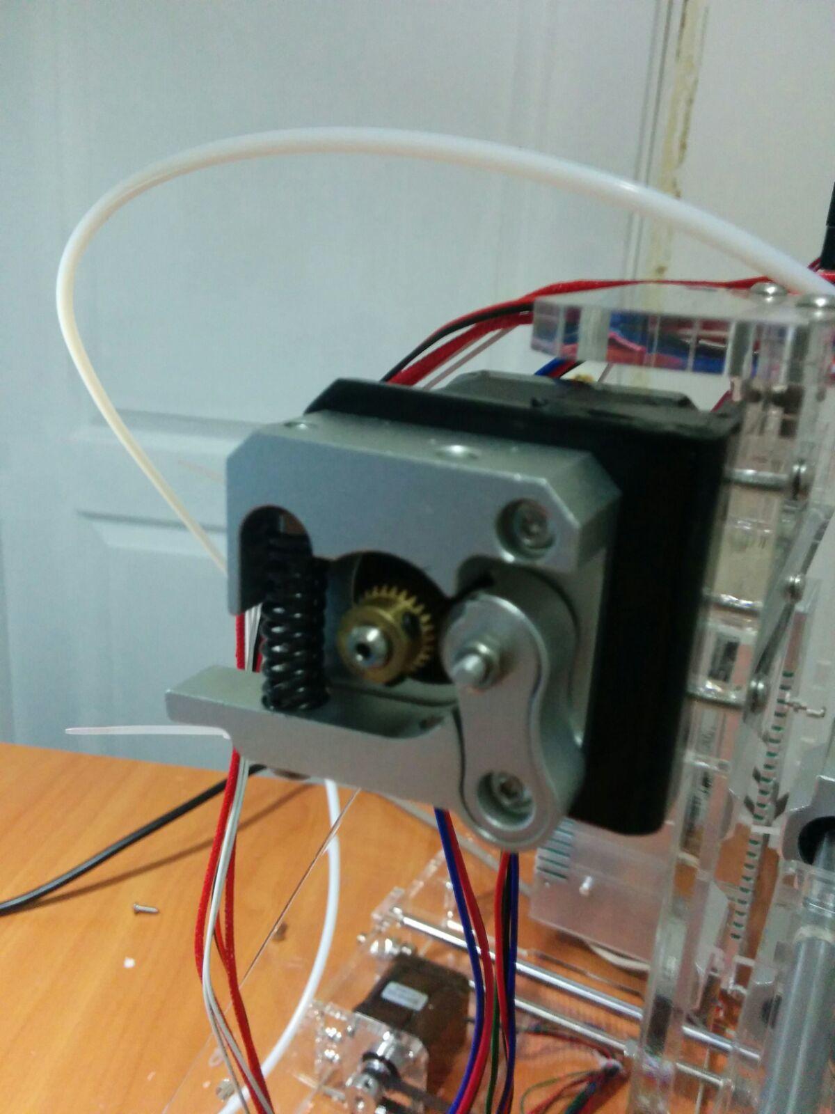 Конструктор 3D-принтера от SUNHOKEY в процессе эксплуатации (часть вторая) - 15