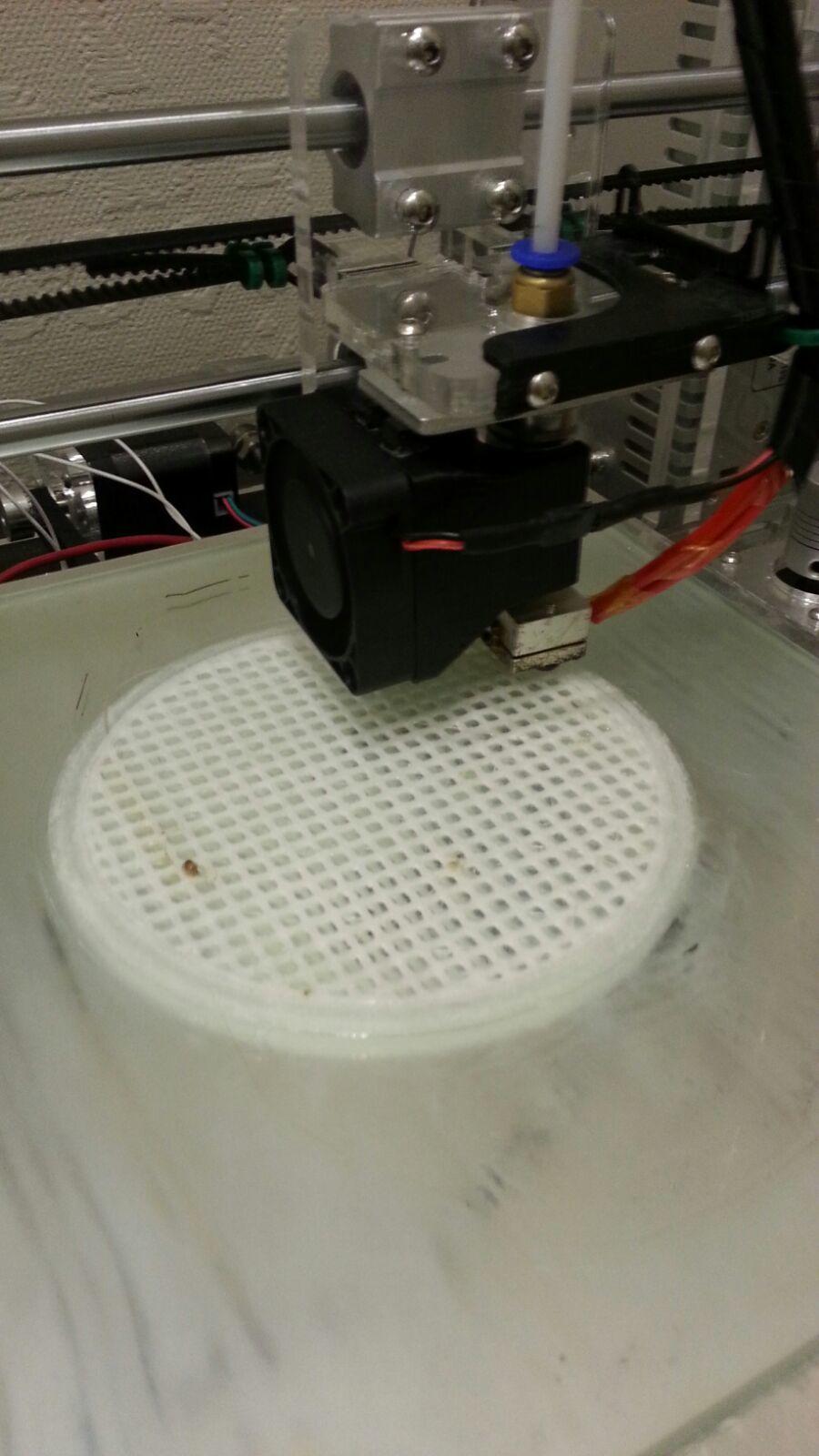 Конструктор 3D-принтера от SUNHOKEY в процессе эксплуатации (часть вторая) - 30