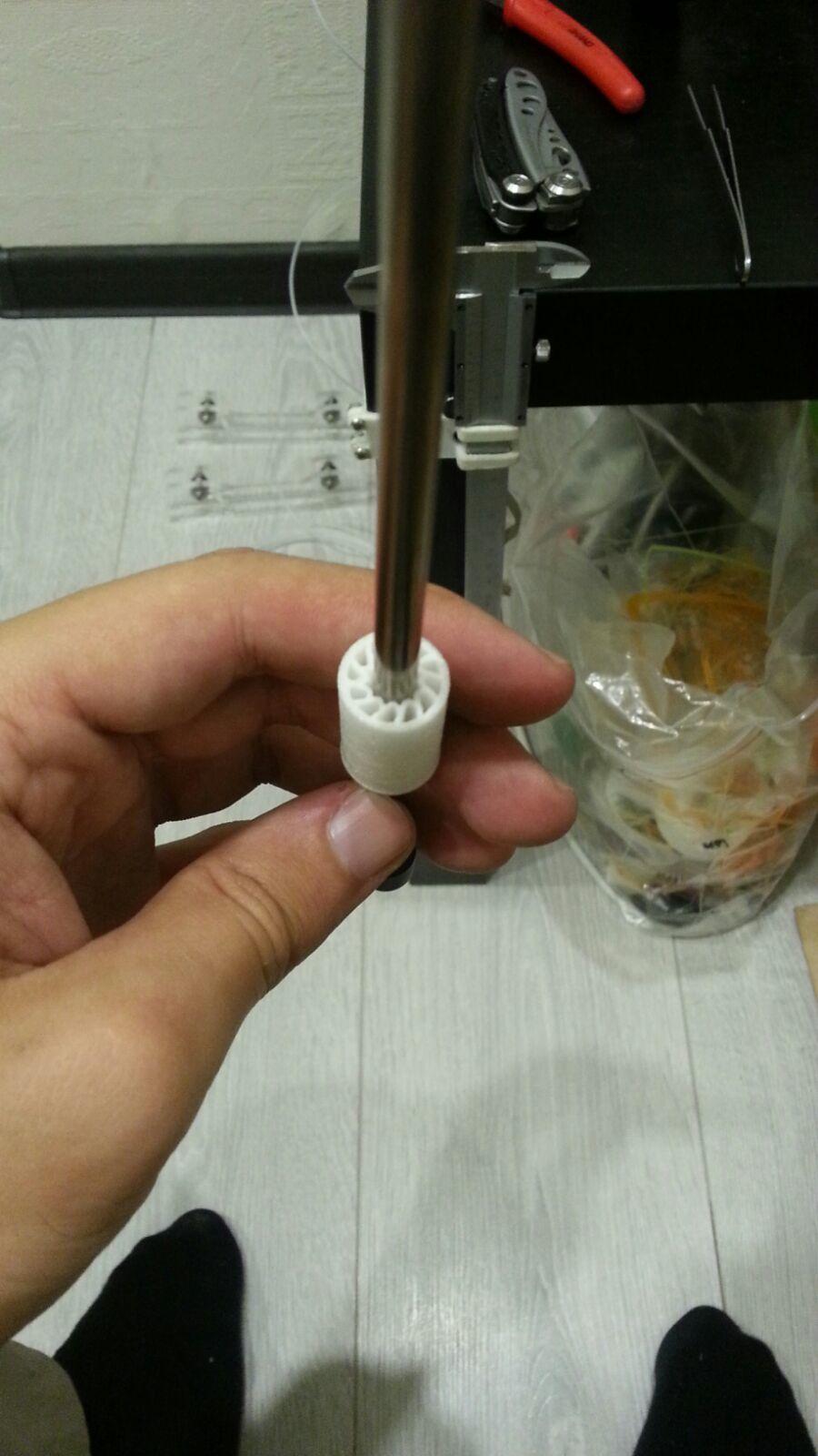 Конструктор 3D-принтера от SUNHOKEY в процессе эксплуатации (часть вторая) - 32