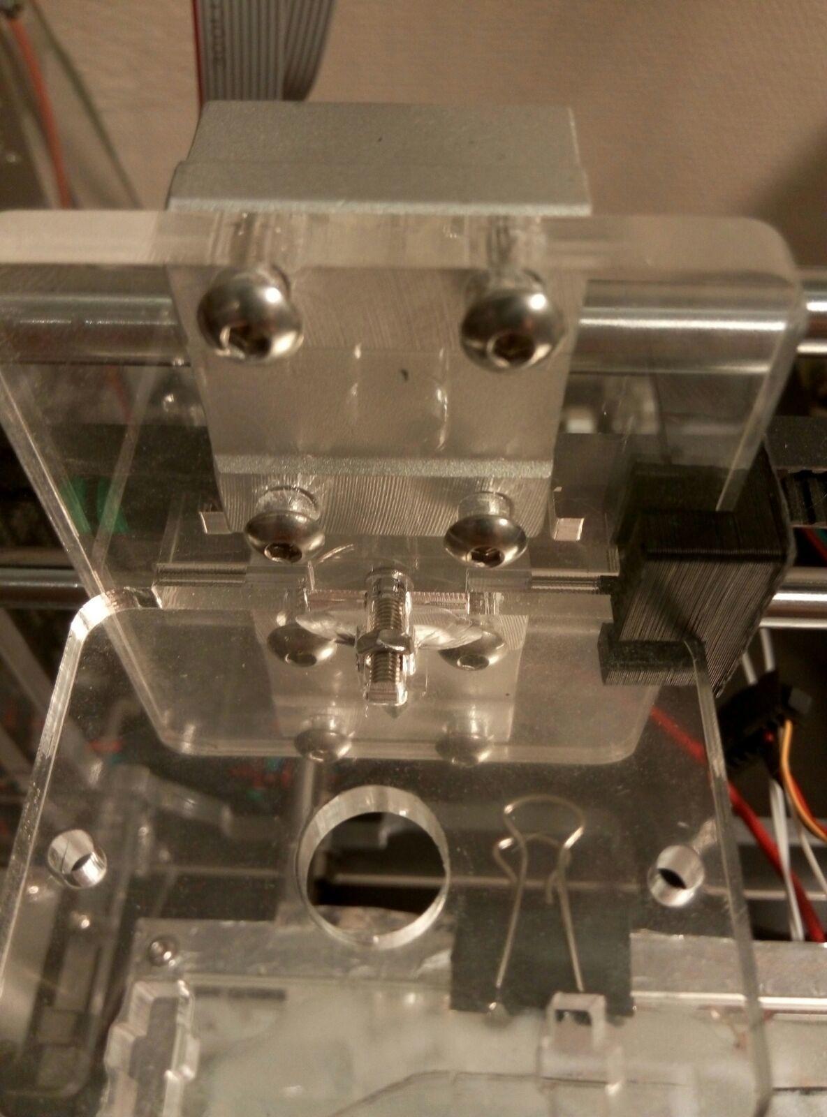 Конструктор 3D-принтера от SUNHOKEY в процессе эксплуатации (часть вторая) - 36