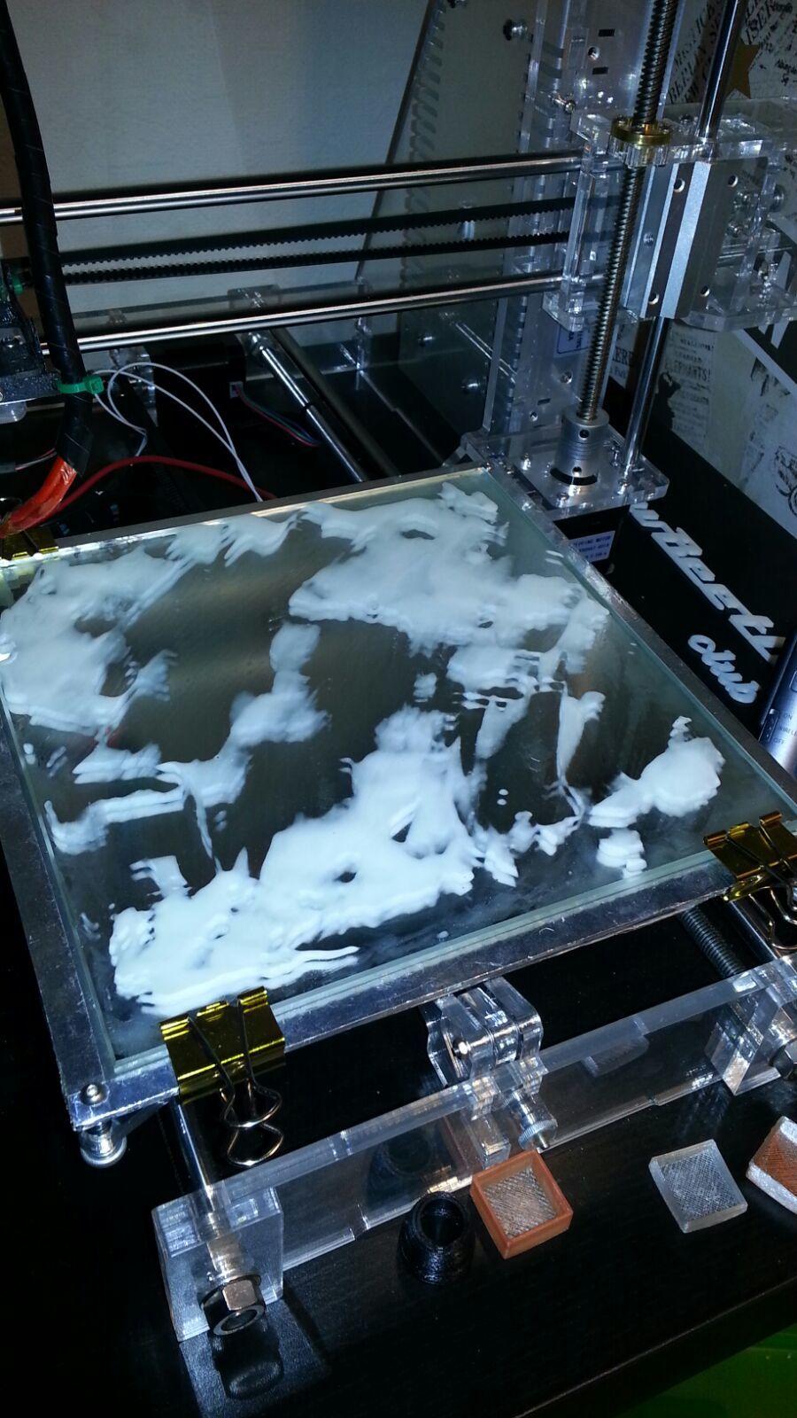 Конструктор 3D-принтера от SUNHOKEY в процессе эксплуатации (часть вторая) - 6