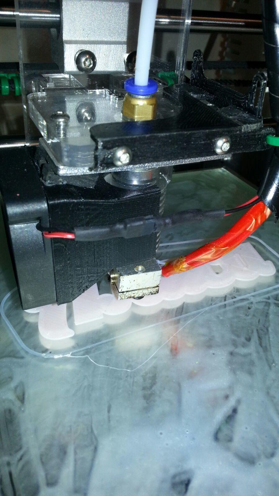 Конструктор 3D-принтера от SUNHOKEY в процессе эксплуатации (часть вторая) - 8