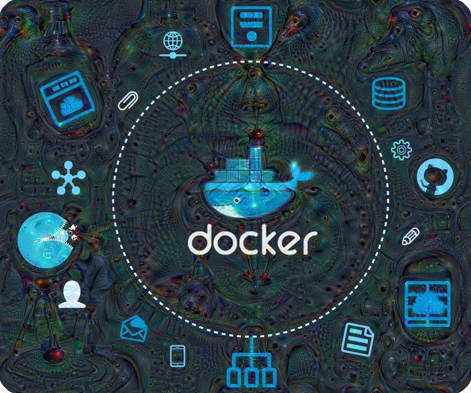 Наш опыт знакомства с Docker - 6