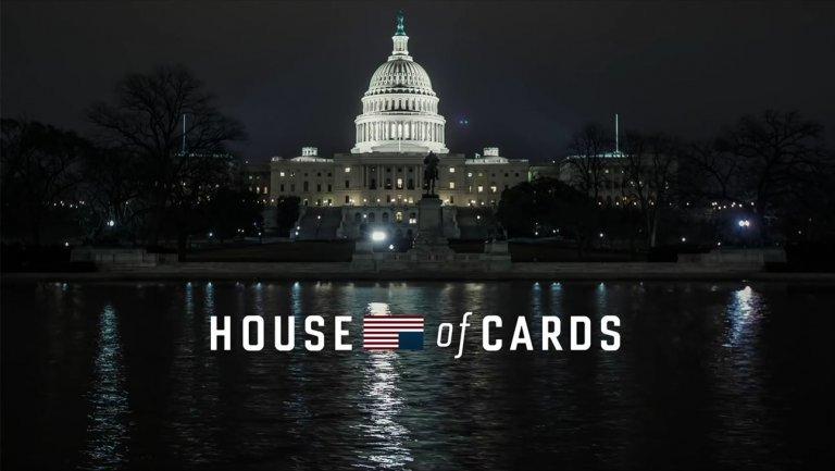 Правообладатель товарного знака требует изменить название сериала House of Cards - 1