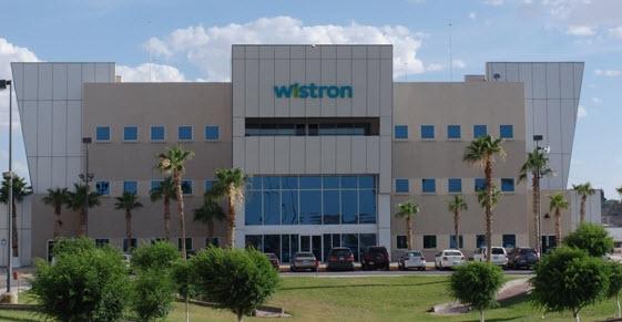 Продажи Wistron и Inventec в феврале оказались лучше ожидаемых
