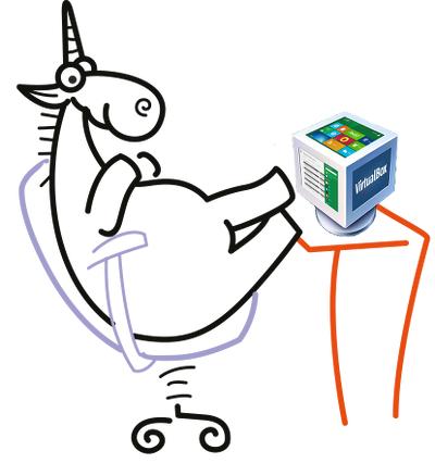 Свежий взгляд на код Oracle VM VirtualBox - 4