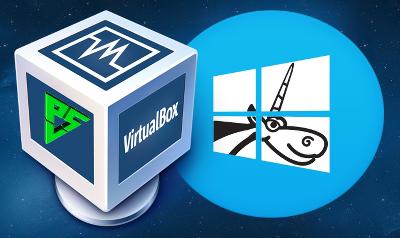 Свежий взгляд на код Oracle VM VirtualBox - 1