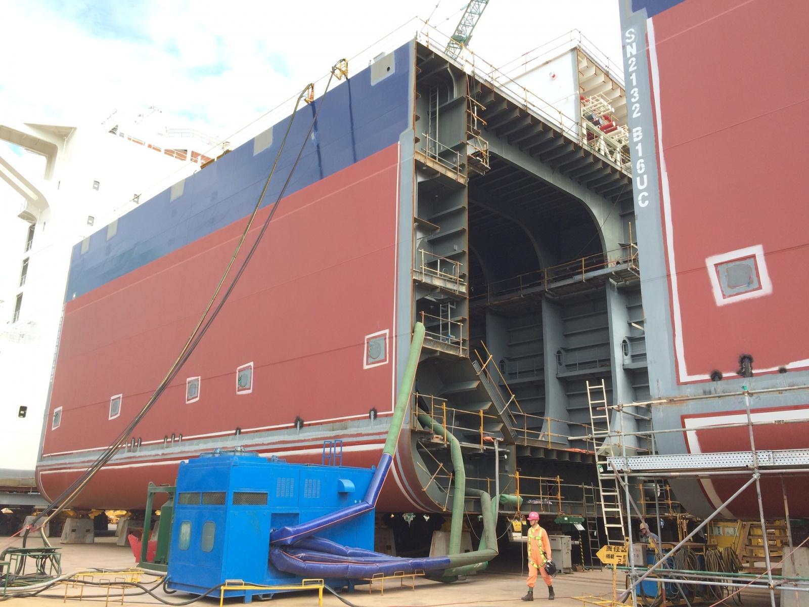 «Титаник» в реалиях 21 века - 10