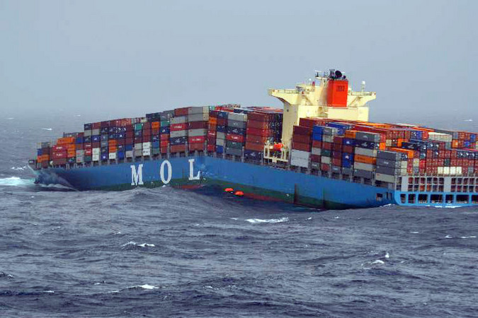 «Титаник» в реалиях 21 века - 11